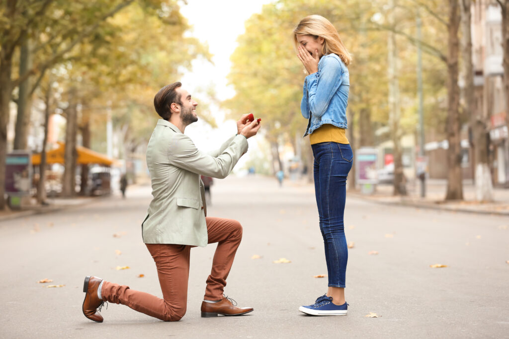 Heiratswillige